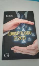 Livro comportamental