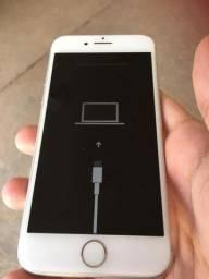 Ativação de iphone