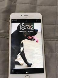 Iphone 6s plus 64gb - gold