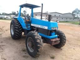 Trator Maxion 9150 4x4 Turbo com Gincho