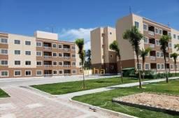 Oportunidade - Apartamento no Eusébio com Doc. Grátis e entrada parcelada
