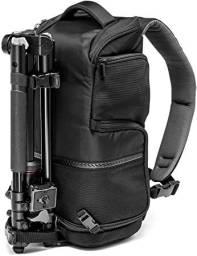 Mochila Tri Backpack S da Manfrotto importada comprada na Best Buy, nova, na caixa