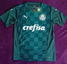 Camisa do Palmeiras (disponível: M)