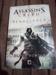 Livros usados Assassins creed 2 por 9 reais!