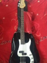 Contra Baixo Jazz Bass - Strinberg