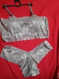 Vendo conjuntos de lingeries médios