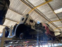 Sucata Ford Ka 1.0 3cc 2018