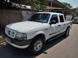 Ford Ranger - Vendo ou troco
