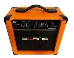 Amplificador de guitarra Borne Striker G30