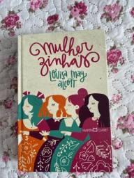 Livro ?Mulherzinhas? por Louisa May Alcoot