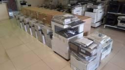 Impressoras e Multifuncionais e Scanner