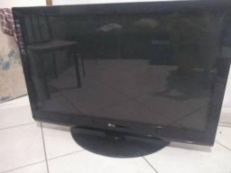 Tv LG com defeito