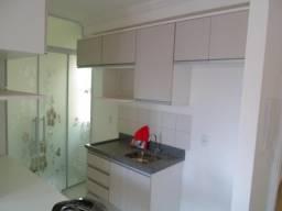 Apartamento à venda com 3 dormitórios em Vila são francisco, Hortolândia cod:AP000136