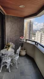 Apartamento para locação, 04 quartos, 02 vagas - Centro de São Bernardo do Campo/ SP
