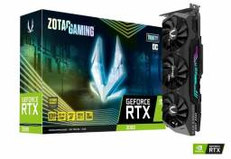Placa de video Nvidia 3080 OC