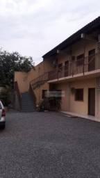 Residencial Vila Rica, 10 Kitnetes com 720,00 metros quadrados de terreno, Parque Ohara Cu