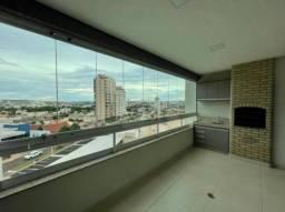 Apartamento à venda, 145 m² por R$ 1.100.000 - Parque dos Buritis - Rio Verde/GO