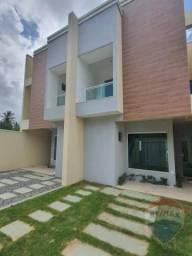 Casa Duplex no Eusébio com Área Gourmet Inclusa!!!