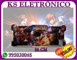 Arcade Portátil Retrobox Duplo