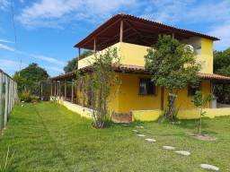 Vendo casa na lagoa da viúva Linhares
