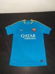 Camisa Barcelona/ Camisa Argentina
