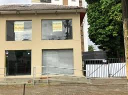 esplendida localização  Av. Rui Barbosa nº 815, área const. 347 m2, terr. 518 m2