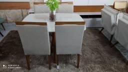 Mesa 4 de madeira
