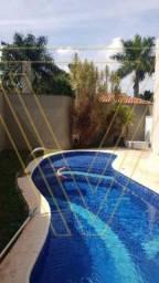 Casa em Condomínio Residencial Samambaia com 4 suítes para Locação em Jundiaí-SP