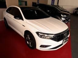 Volkswagen jetta 2018 1.4 250 tsi total flex r-line tiptronic