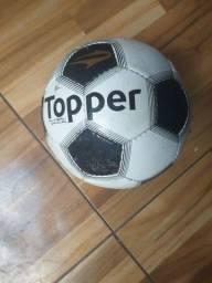 Bola futsal nova topper