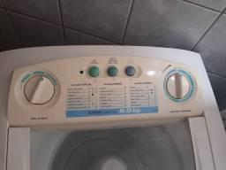 Vendo máquina Electrolux 8 kilos