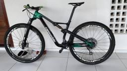 Bicicleta Cannondale Scalpel Hi Mod 1 2021  Tamanho M Semi Nova