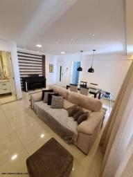 Apartamento para Venda em Salvador, Brotas, 3 dormitórios, 1 suíte, 3 banheiros, 2 vagas