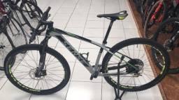 Bike Sense Impact Carbon Comp