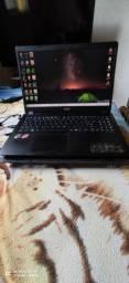 Notebook Acer gamer