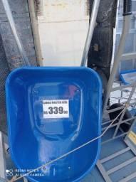 Carro master azul 339,90