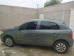 Gol G.5 trend 2010 completo
