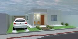 Oportunidade Casa de 2 quartos com suíte em lote individual com 300m²