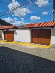 Título do anúncio: Casa linear, 2 quartos, sala, varanda, banheiro social, copa cozinha, área de serviço e 2