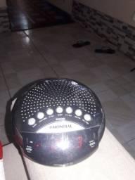Rádio relogio