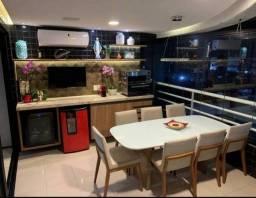 Título do anúncio: Apartamento para venda possui 240 metros quadrados com 4 quartos em Guararapes - Fortaleza