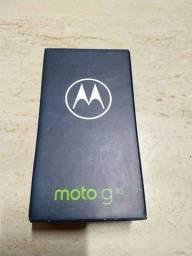 Moto G30 lilac lacrado com nota fiscal
