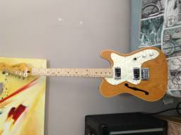 Guitarra thinline condor, semi acústica