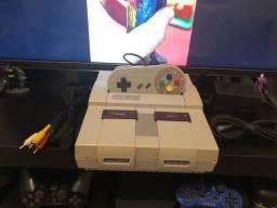 Super Nintendo FAT