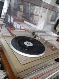 Toca disco Philips stereo record player af 293