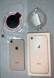 iPhone 8 64 Gb Rosê Gold -