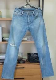 Calça Jeans Masculina marca Diesel