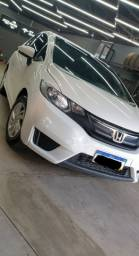 Honda Fit LX 1.5 Flex 2016 automático