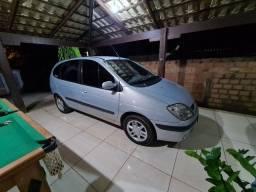 Renault Scénic conservado