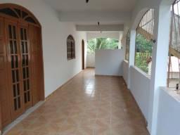 Aluguel - 3qt/banheiro/vaga de garagem - Serra Sede/Caçaroca